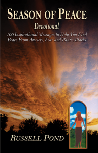 Season of Peace Book