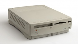 Apple Performa Quadra 630