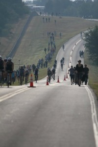 Bike, Half Ironman