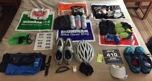 Arizona Ironman Preparation